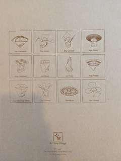 🚚 Paper rings