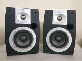 (Display) JBL Venue Tour mini speakers