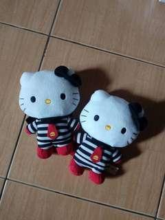 McDonalds Hello Kitty