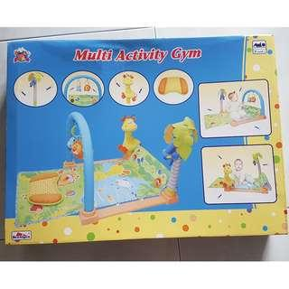 Scenique Baby Play Mat