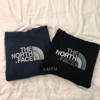 🚚 THE NORTH FACE 男連帽上衣 衛衣