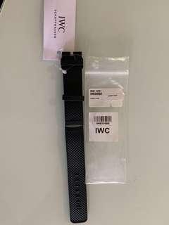 原裝IWC 萬國潛水Aquatimer 錶帶 標準尺寸