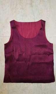 🚚 Ladies sleeveless top