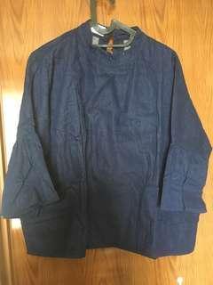 Baju menyusui nyonya nursing wear