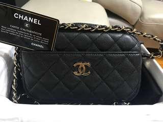 Chanel camera bag 全套有單 #MILAN01