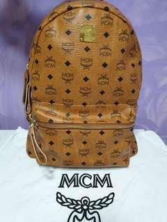 🚚 MCM BACKPACK MEDIUM SIZE