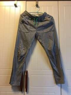 H&M運動褲