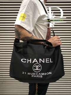 Chanel duffle bag(vip gift)
