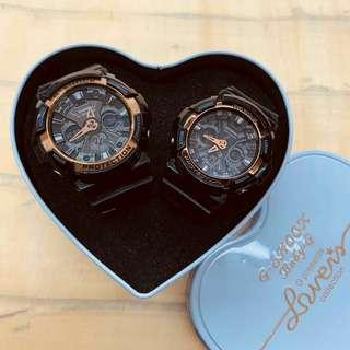 Couple Watch G-SHOCK