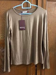 Top (Brown colour/inner)