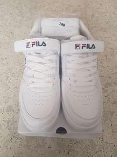 100% Authentic FX-VELTRAP Sneaker (US10)
