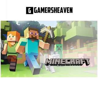 CHEAP Minecraft Accounts, Toys & Games, Video Gaming, Video Games on