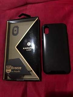 Case iphone x KARAPAX by anker