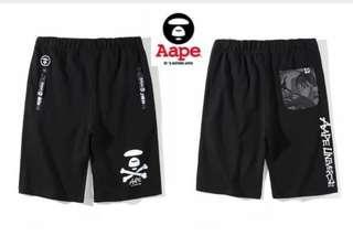 Aape 2019運動褲