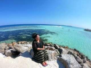 Travel Maldives with Umar Sunglasses