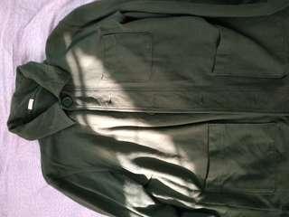 Uniqlo Muji Global Work Clothing