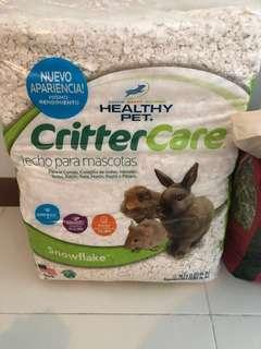 🚚 Beddings for small animals (CritterCare)