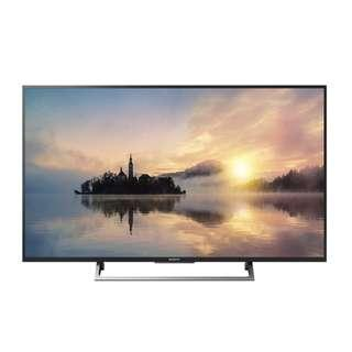 **Free Delivery **Sony KD-43X7500E 4K Ultra HD LED | HDR | Android TV - 1 year warranty - Free delivery