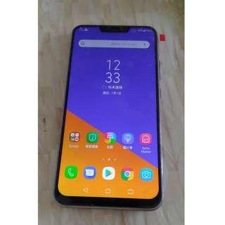 Asus Zenfone 5    7成新  機身花, mon無花, 淨機