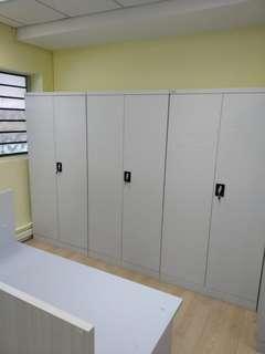 Metal Cabinet- 4 Units Left! [Sale]