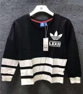 Adidas 衛衣