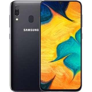 🚚 Samsung Galaxy A30 / local 1 year warranty / 64Gb