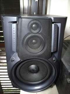 🚚 Japan JVC SP-D432 speaker/single price/LEFT