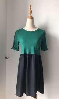 Topshop Petite Casual Dress