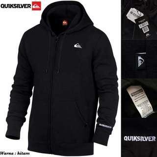 jaket Quicksilver size L