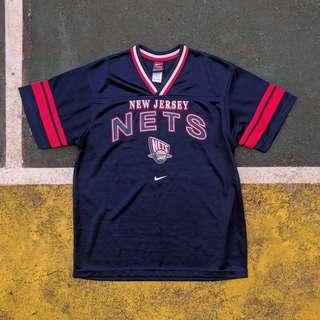 New jersey NETS by nike original