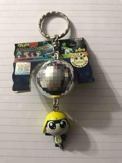 Tamama軍曹鎖鑰扣