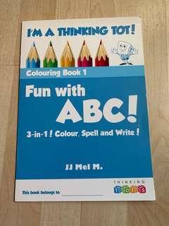 🚚 Almost new children books