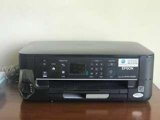 EPSON Printer!!! Office 900WD