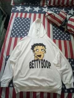 Hoodie bety boop