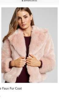 Portmans Fur Coat