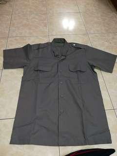 Scout Uniform & pant (primary school)