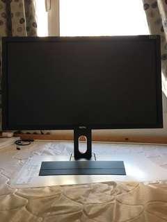 Benq XL2720 144hz 1ms monitor