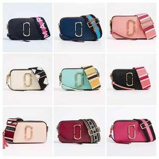 Marc Jacobs Camera Bag snapshot DRM