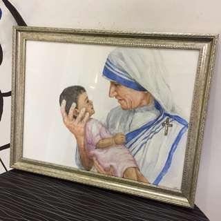 ST MOTHER TERESA