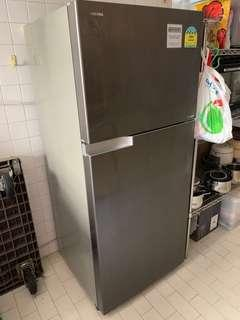 Toshiba Refrigerator 359L - EXCELLENT Energy Efficiency Rating ⭐️⭐️⭐️⭐️