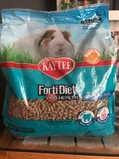🚚 Kaytee FortiDiet ProHealth for guinea pig