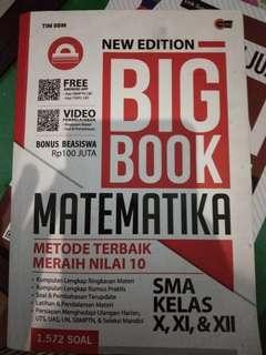 Buku Matematika sma