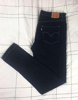 Levi's 311 Indigo Shaping Skinny Jean