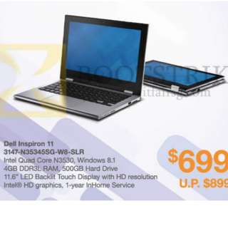 dell inspiron 11 | Stuffed Toys | Carousell Singapore