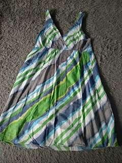 Mididress oldnavy