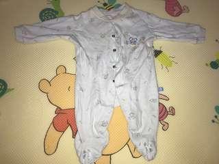 初生嬰兒連體衣