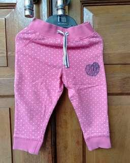 Mothercare jogger