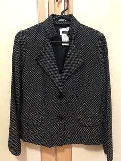 👍New! Wanko women Knitted Jacket Size: 36 女裝針織外套