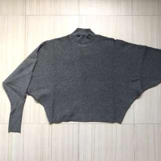 BNWT Zara Knitwear Cropped Top