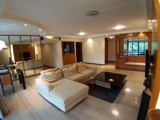 Beautiful & Warm Executive Apartment (HDB) at Affordable Price in the West!